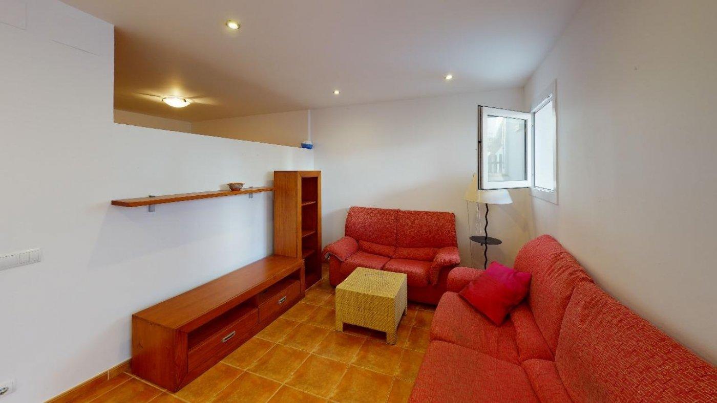 Conjunto de dos apartamentos con proyecto para hacer dúplex - imagenInmueble29