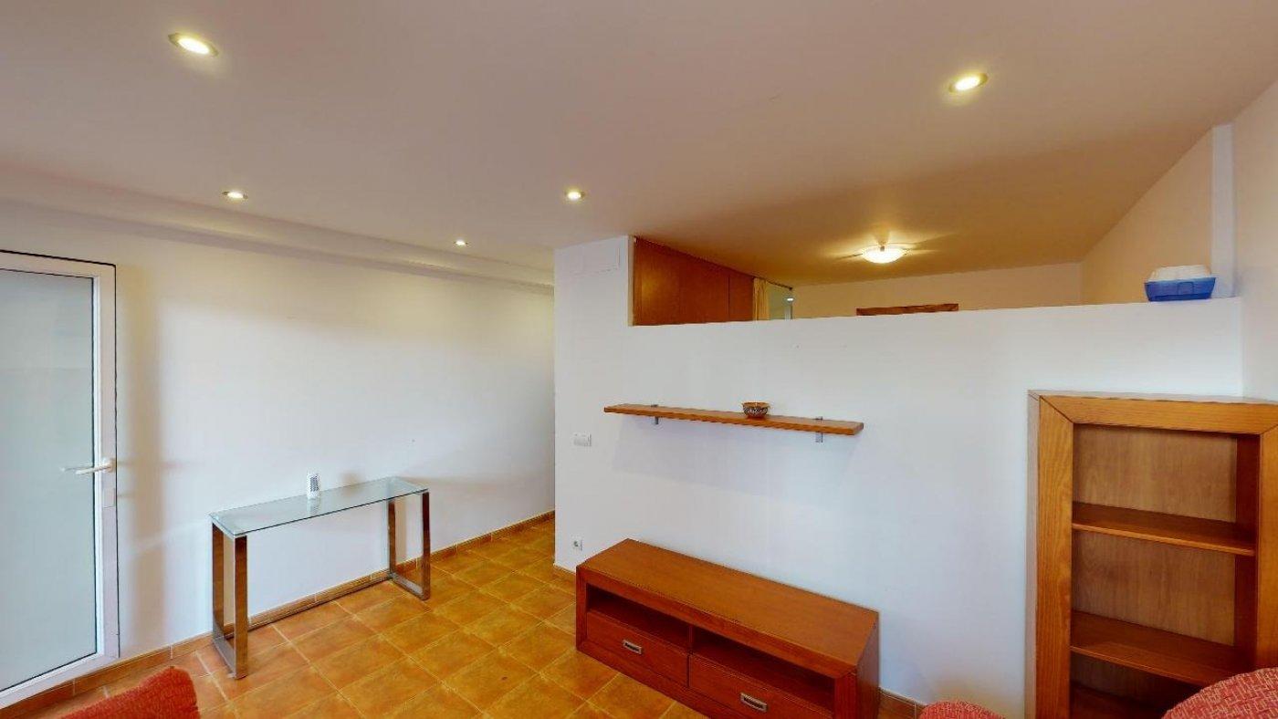 Conjunto de dos apartamentos con proyecto para hacer dúplex - imagenInmueble31