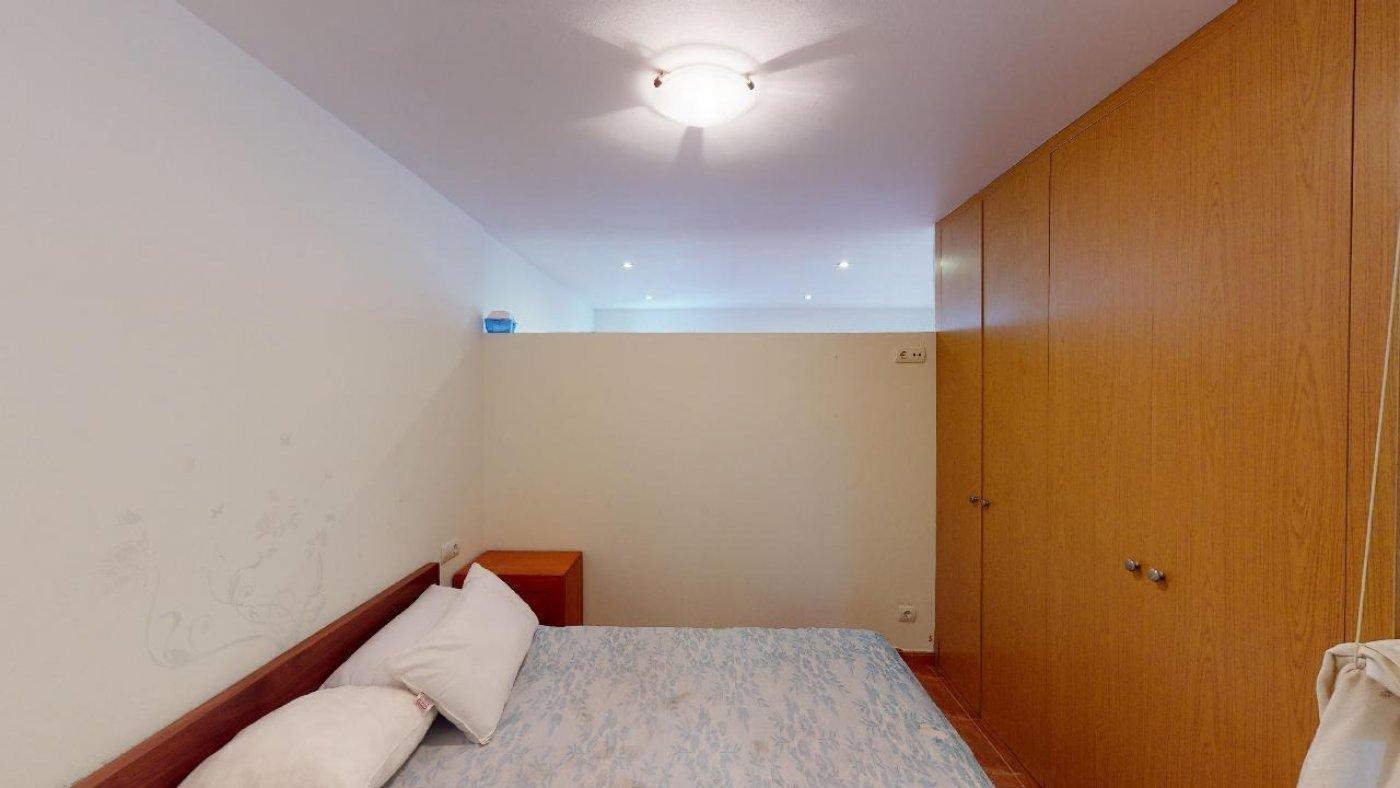 Conjunto de dos apartamentos con proyecto para hacer dúplex - imagenInmueble32
