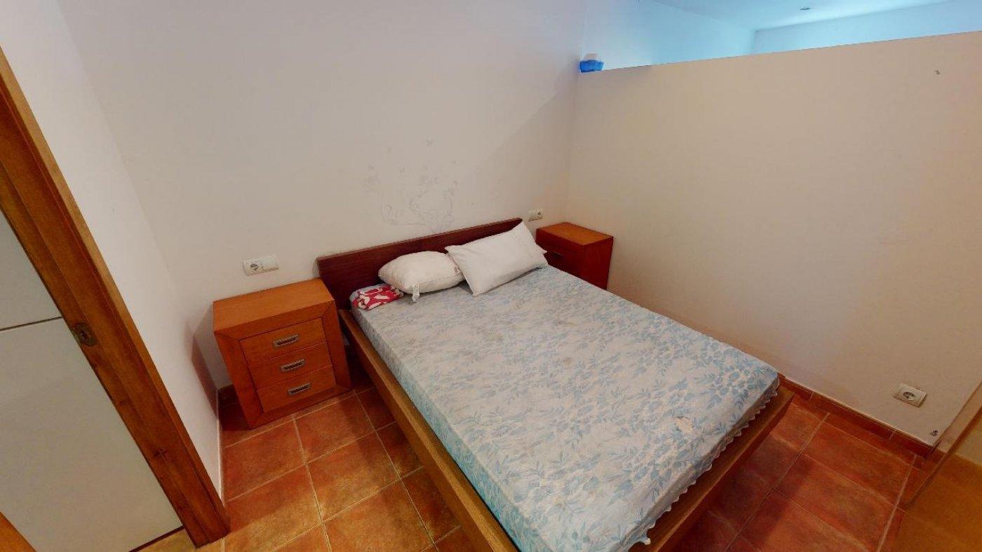 Conjunto de dos apartamentos con proyecto para hacer dúplex - imagenInmueble34