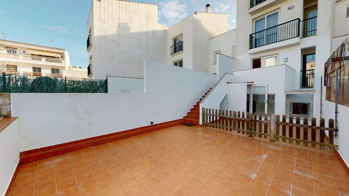 Conjunto de dos apartamentos con proyecto para hacer dúplex - imagenInmueble4