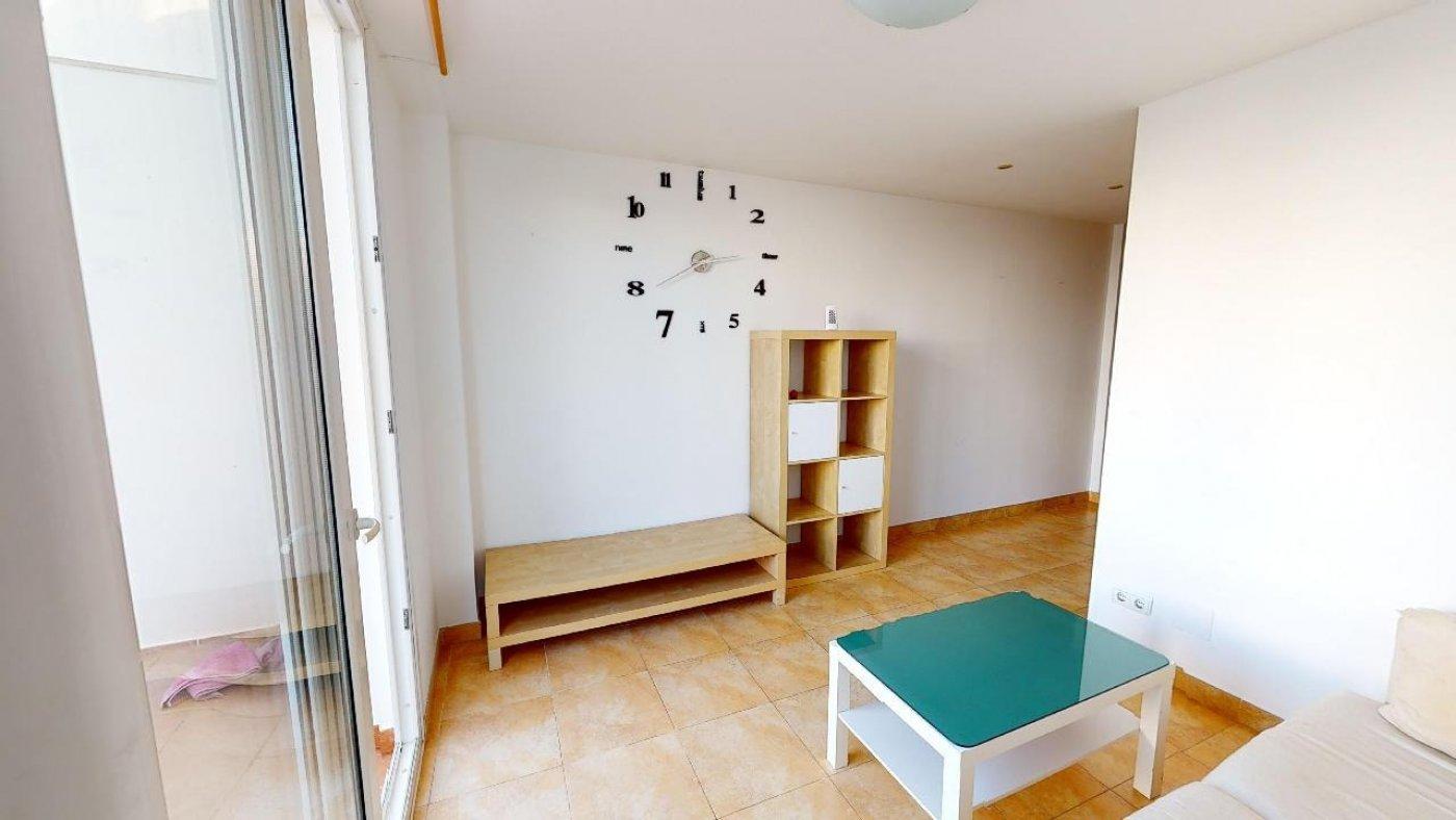Conjunto de dos apartamentos con proyecto para hacer dúplex - imagenInmueble5