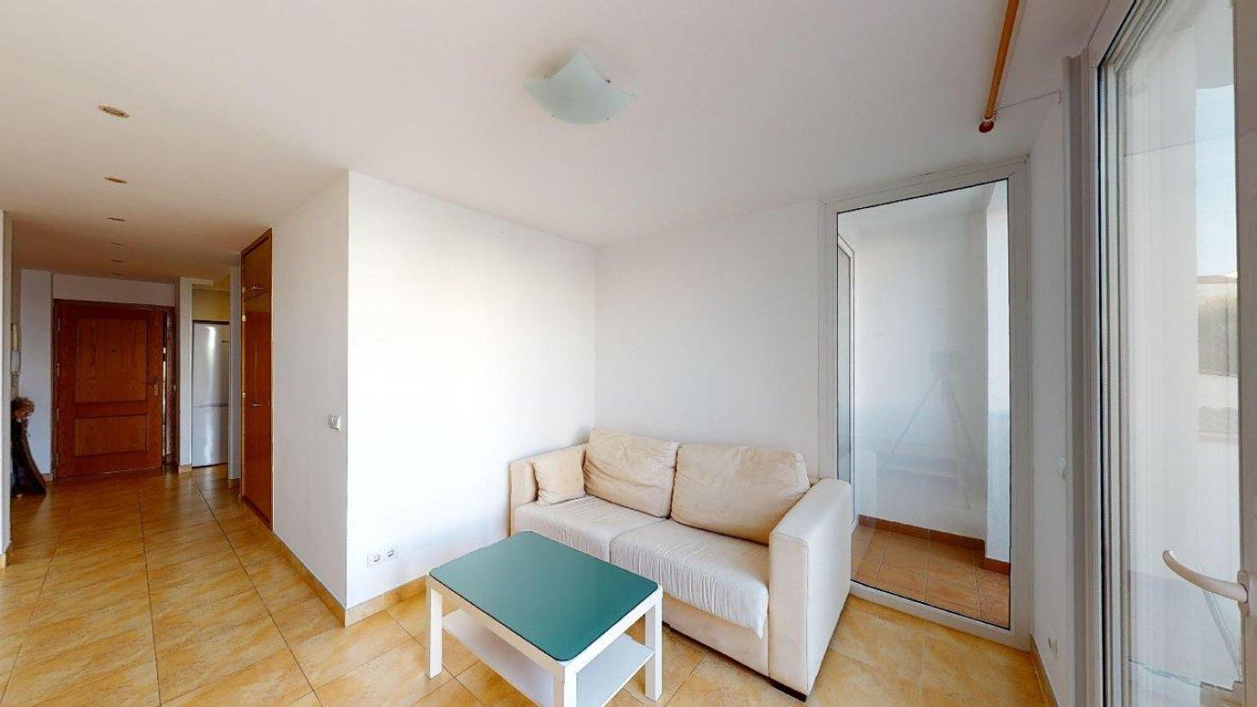 Conjunto de dos apartamentos con proyecto para hacer dúplex - imagenInmueble6