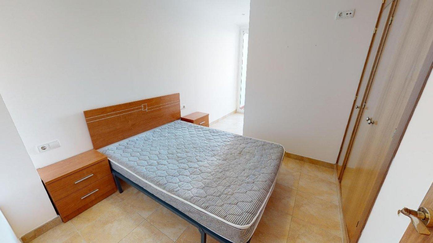 Conjunto de dos apartamentos con proyecto para hacer dúplex - imagenInmueble8