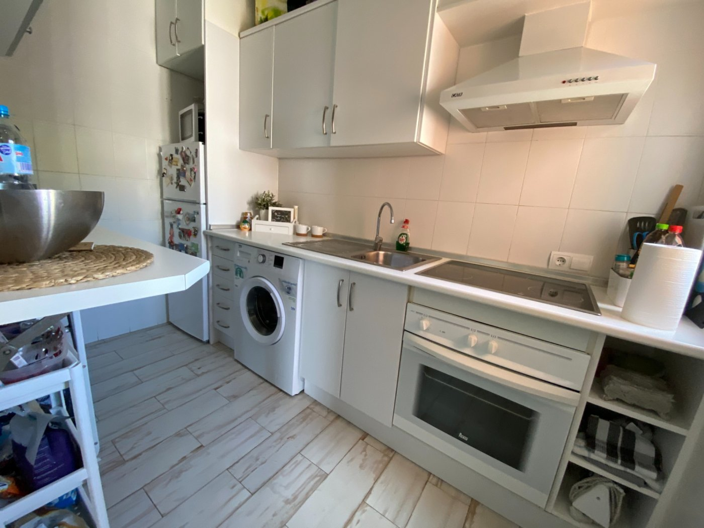 Alquiler con opcion de compra!espectacular apartamento con vistas al mar y parking propio - imagenInmueble10