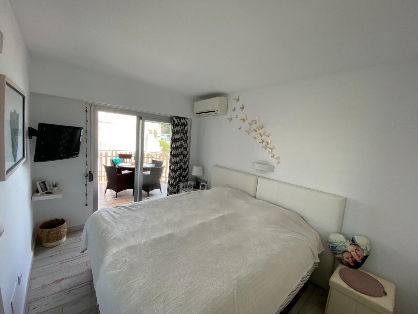 Alquiler con opcion de compra!espectacular apartamento con vistas al mar y parking propio - imagenInmueble13