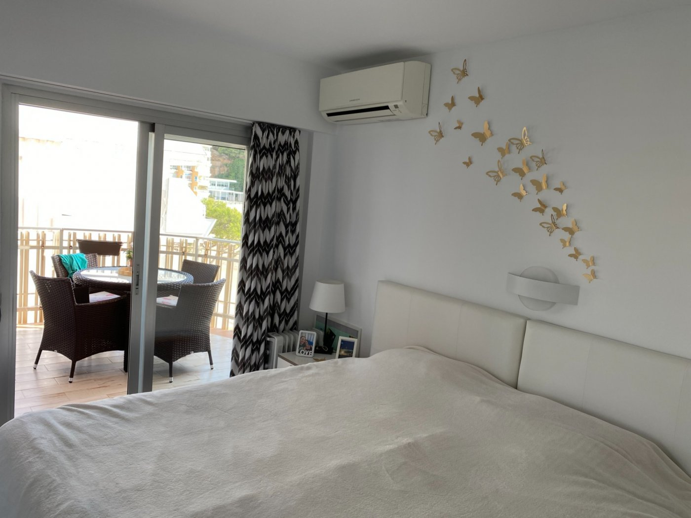 Alquiler con opcion de compra!espectacular apartamento con vistas al mar y parking propio - imagenInmueble14