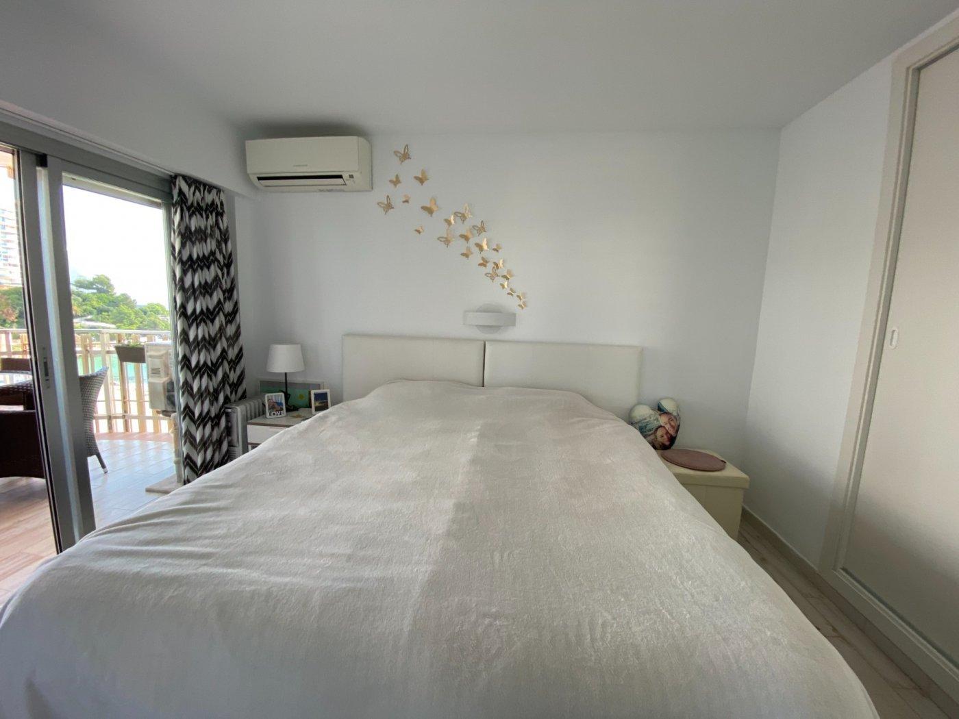Alquiler con opcion de compra!espectacular apartamento con vistas al mar y parking propio - imagenInmueble18