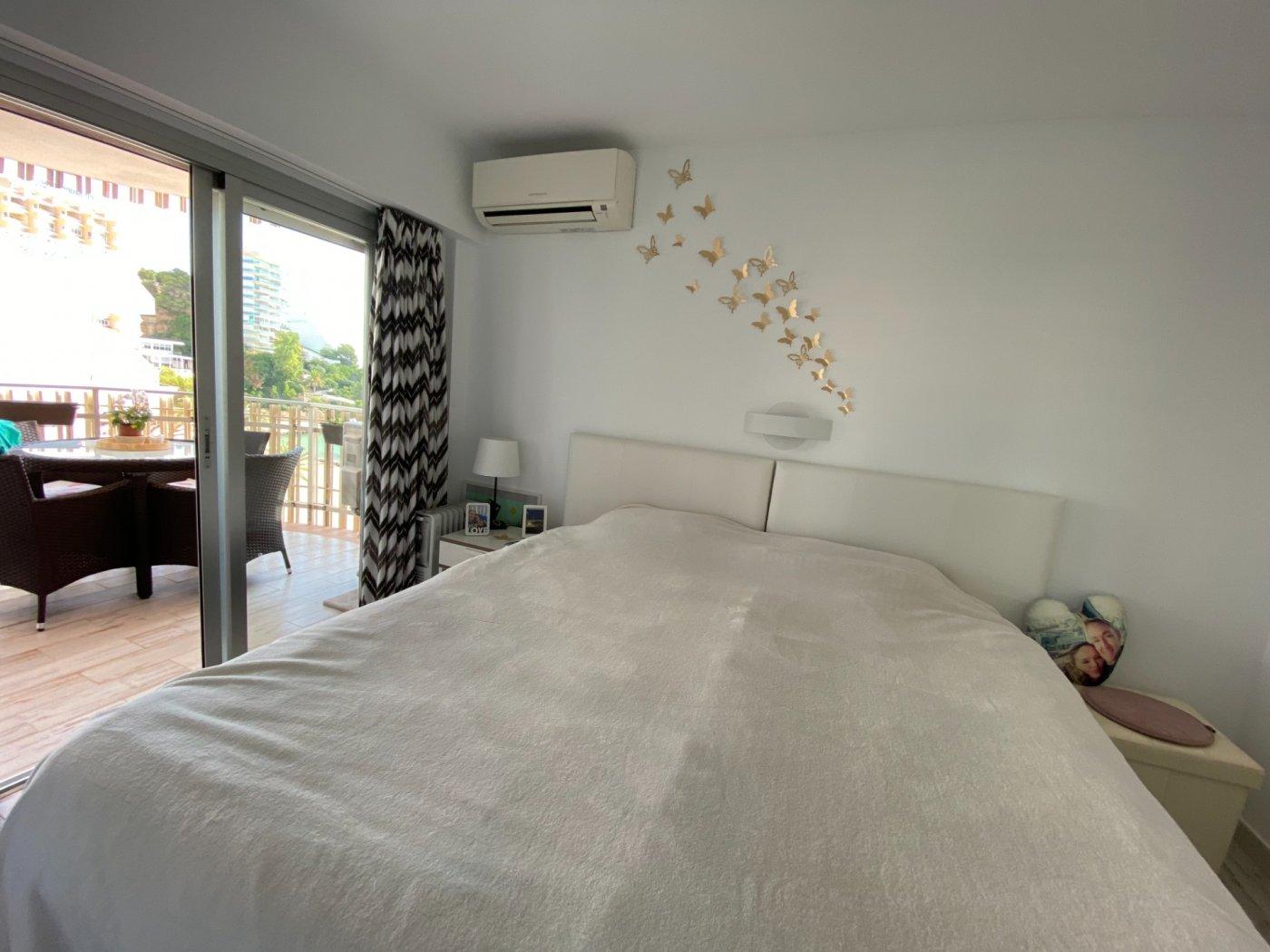 Alquiler con opcion de compra!espectacular apartamento con vistas al mar y parking propio - imagenInmueble20