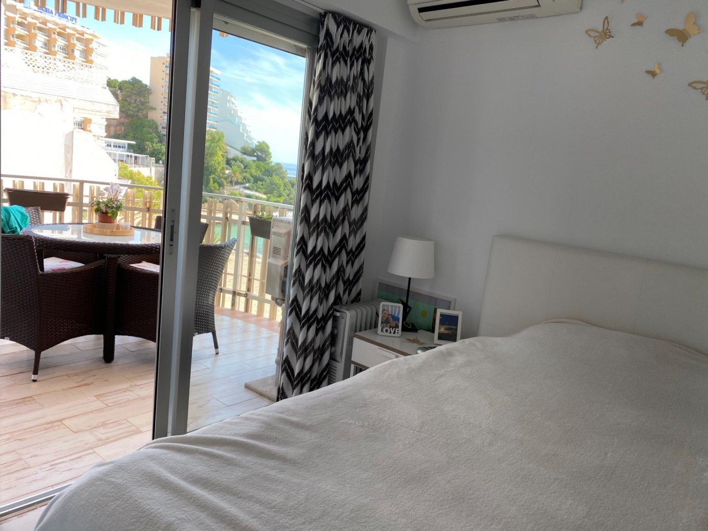 Alquiler con opcion de compra!espectacular apartamento con vistas al mar y parking propio - imagenInmueble21