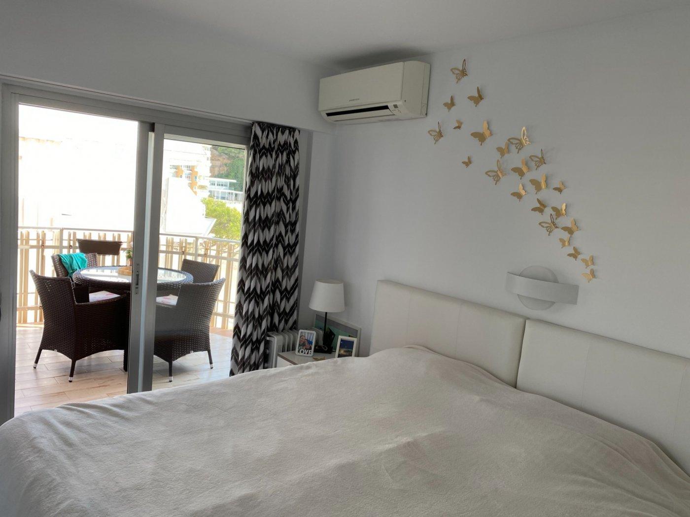 Alquiler con opcion de compra!espectacular apartamento con vistas al mar y parking propio - imagenInmueble23