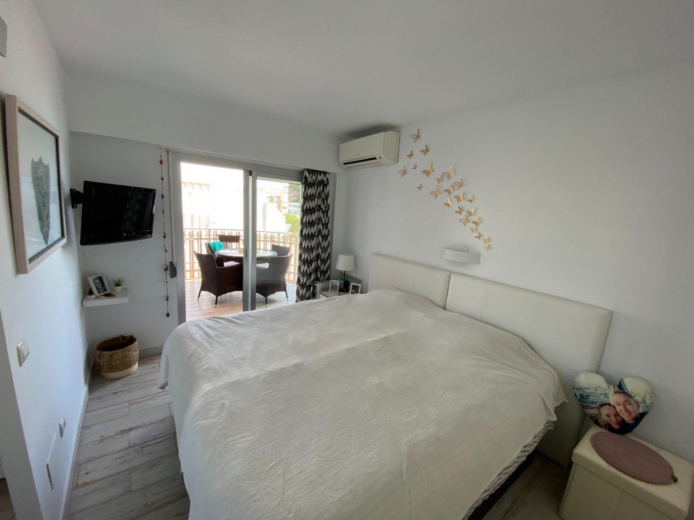 Alquiler con opcion de compra!espectacular apartamento con vistas al mar y parking propio - imagenInmueble24