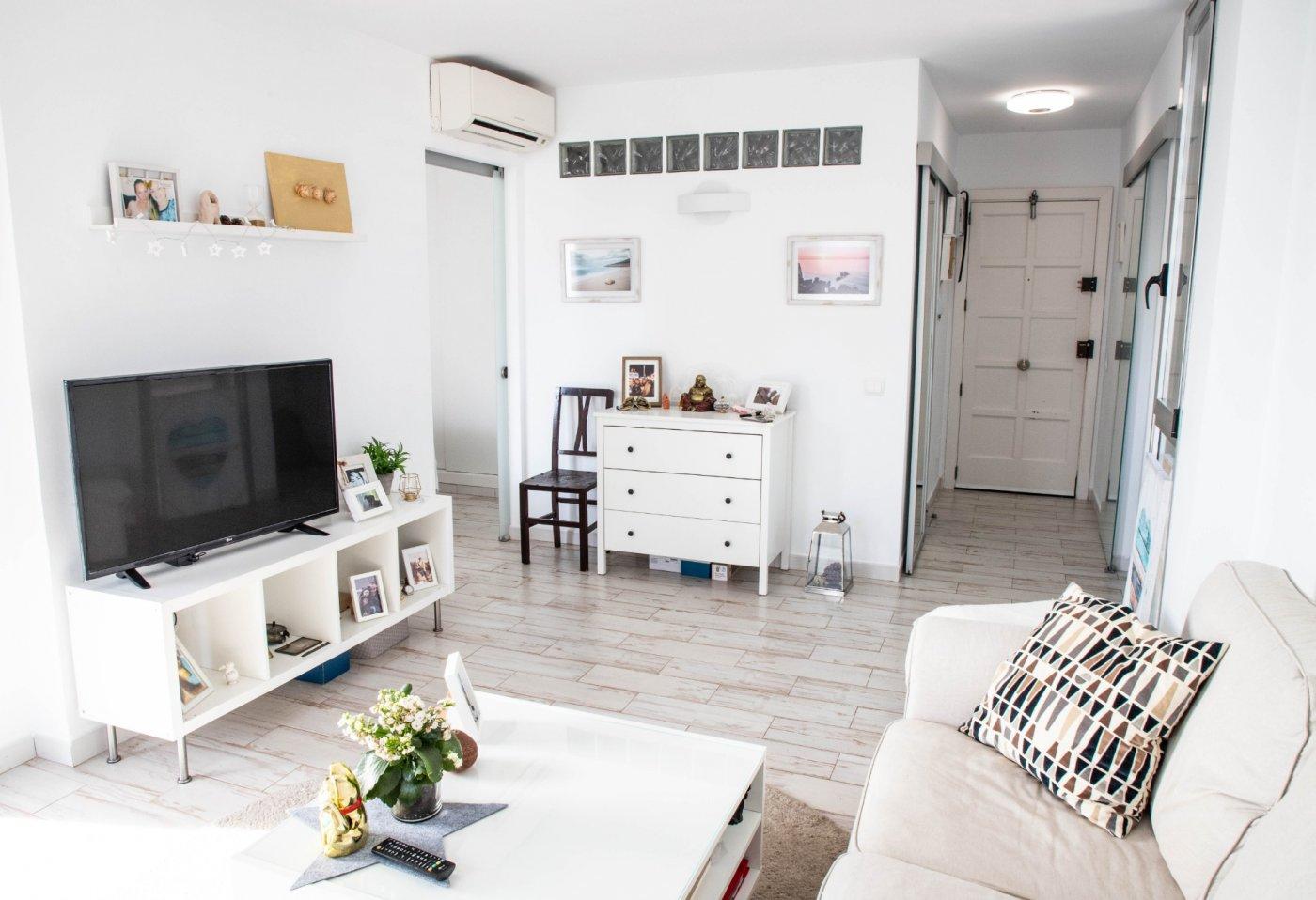 Alquiler con opcion de compra!espectacular apartamento con vistas al mar y parking propio - imagenInmueble2