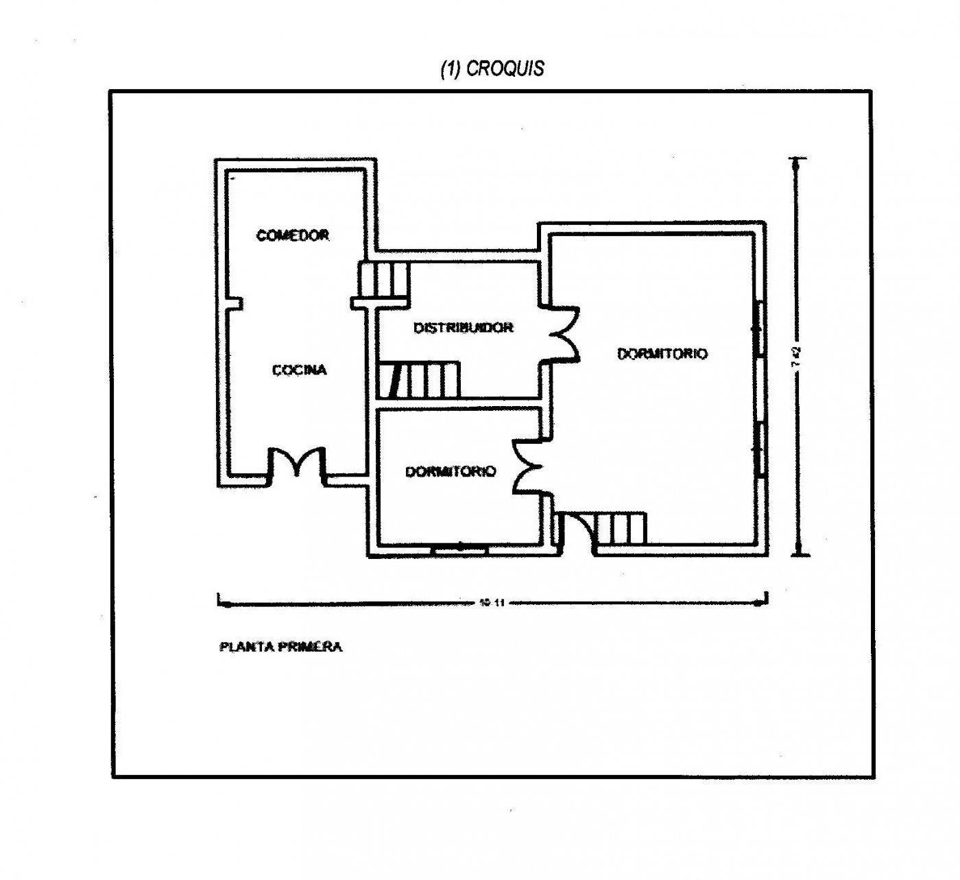 Vivienda en casco antiguo con terraza - imagenInmueble12