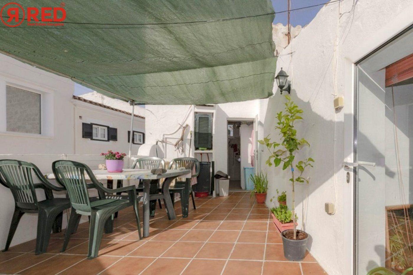 Vivienda en casco antiguo con terraza - imagenInmueble1