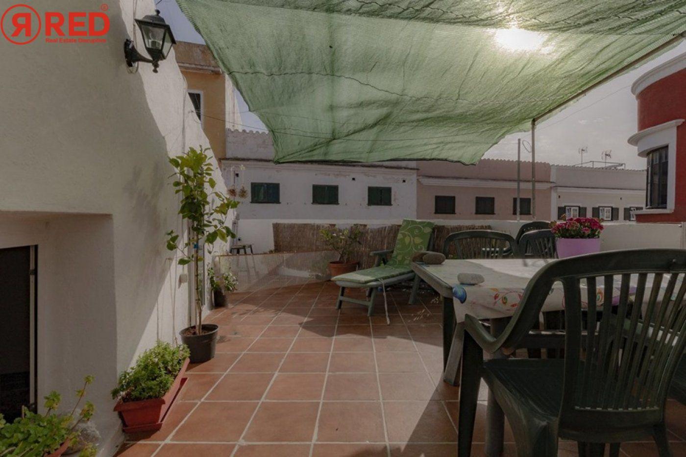 Vivienda en casco antiguo con terraza - imagenInmueble2