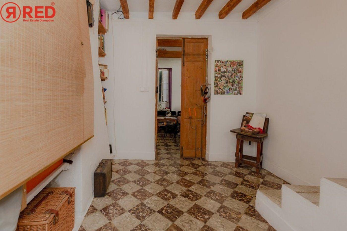 Vivienda en casco antiguo con terraza - imagenInmueble3