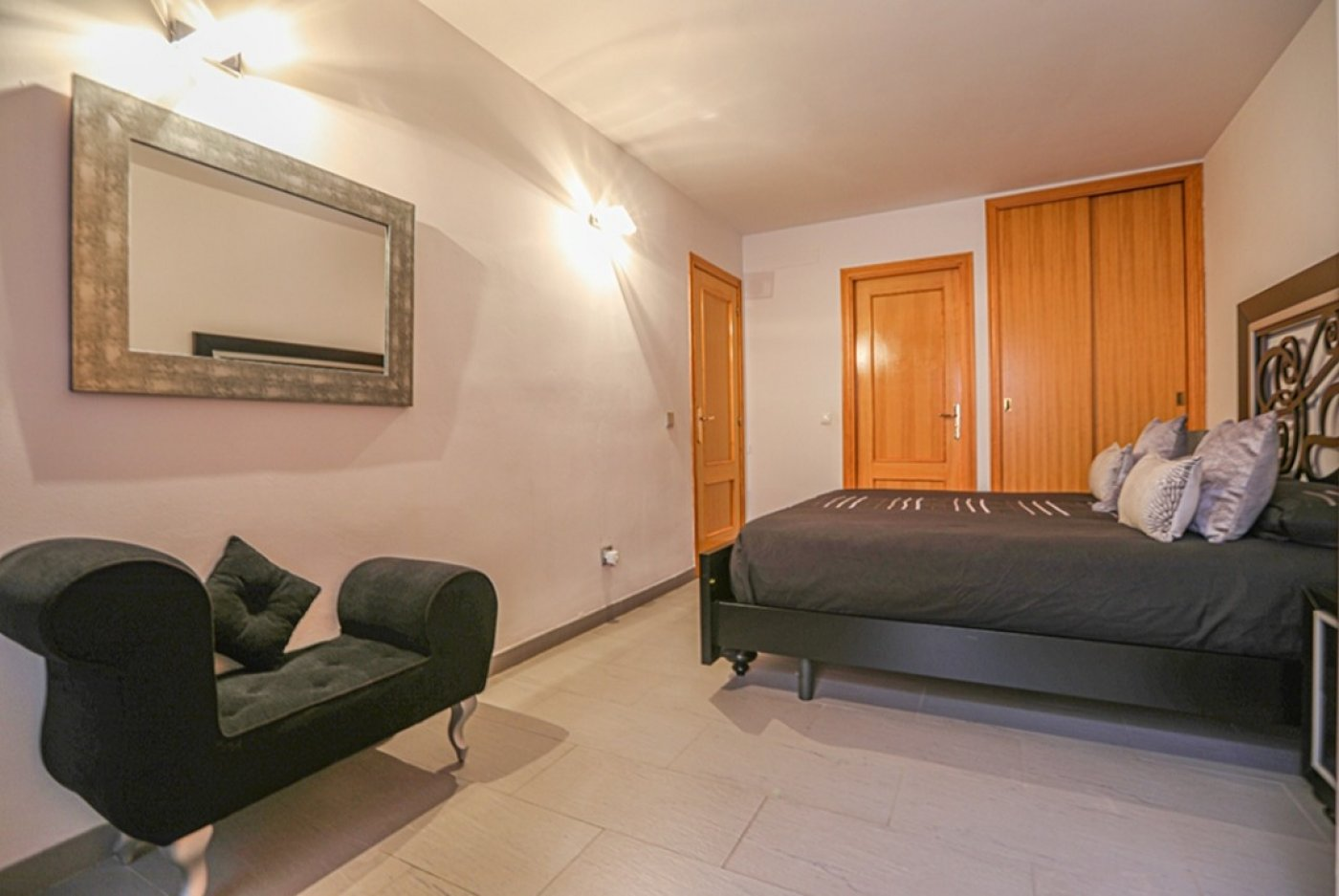 Se vende bonito apartamento semi nuevo con parking en andratx - imagenInmueble16