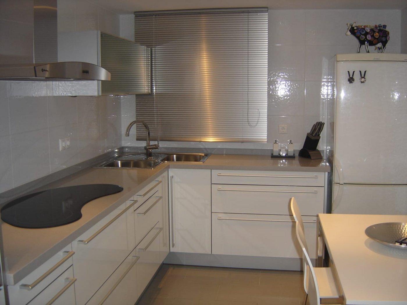Se vende bonito apartamento semi nuevo con parking en andratx - imagenInmueble17