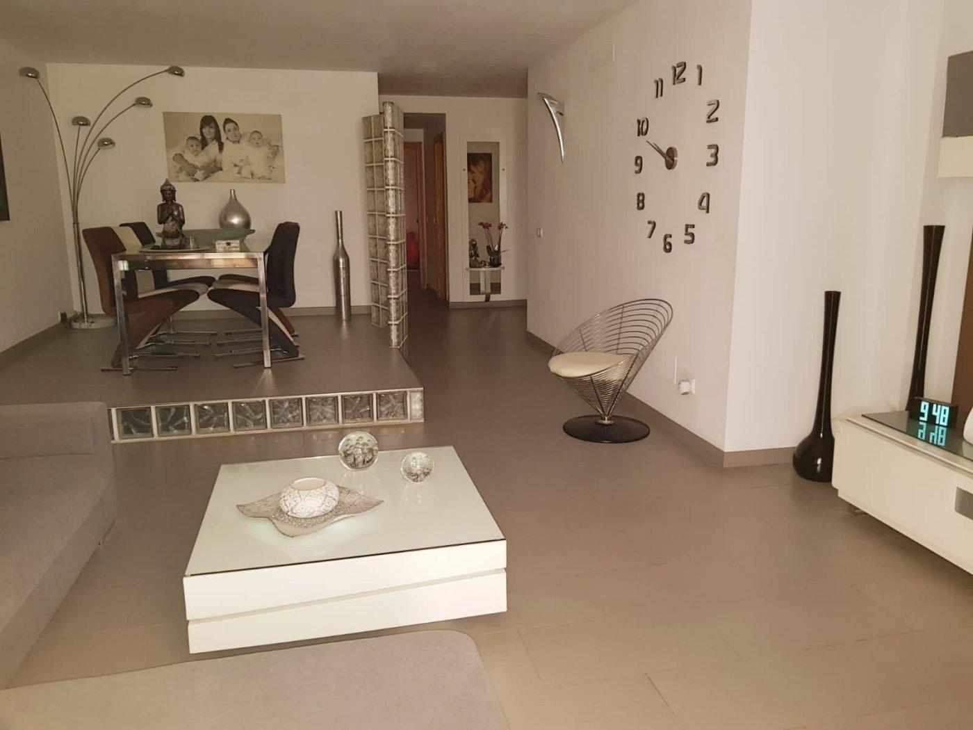 Se vende bonito apartamento semi nuevo con parking en andratx - imagenInmueble1