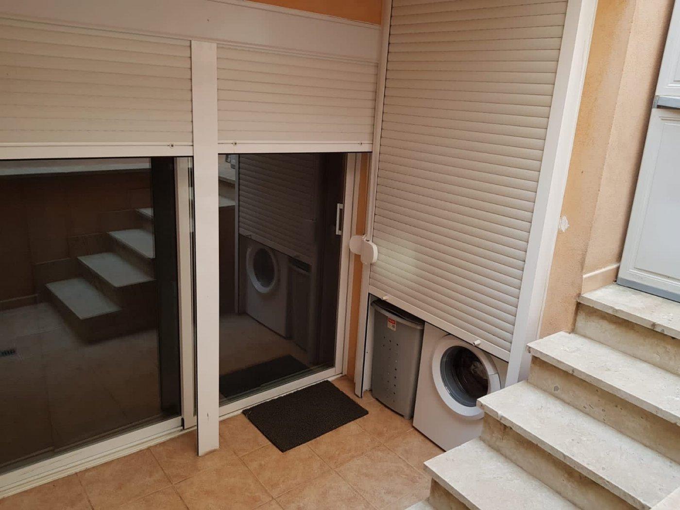 Se vende bonito apartamento semi nuevo con parking en andratx - imagenInmueble20