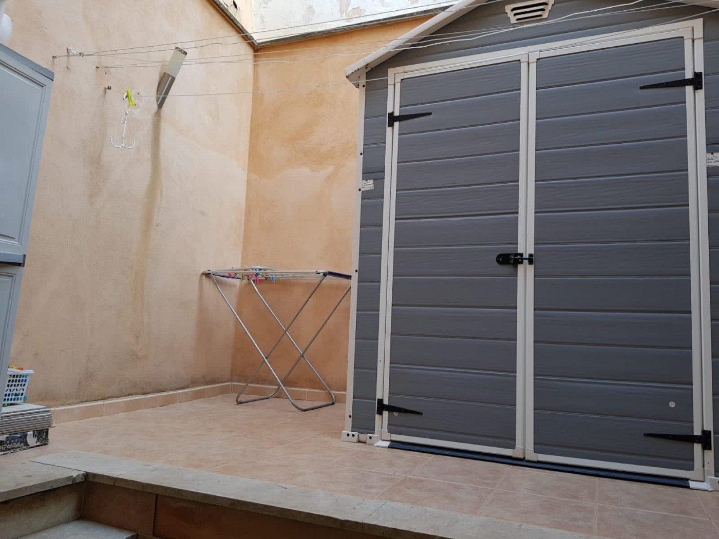 Se vende bonito apartamento semi nuevo con parking en andratx - imagenInmueble21