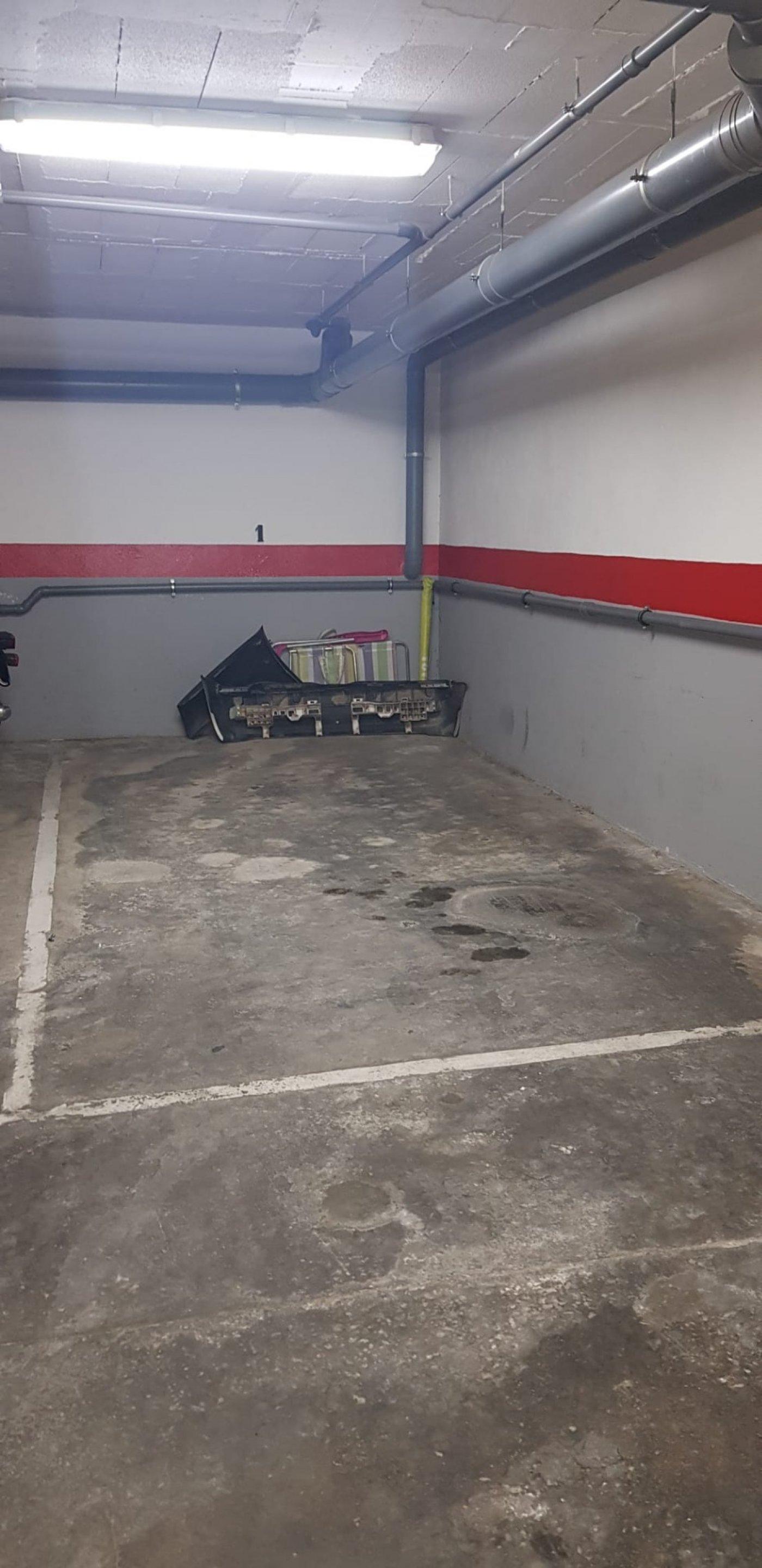 Se vende bonito apartamento semi nuevo con parking en andratx - imagenInmueble22