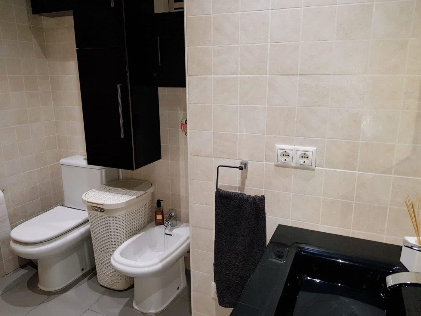 Se vende bonito apartamento semi nuevo con parking en andratx - imagenInmueble23