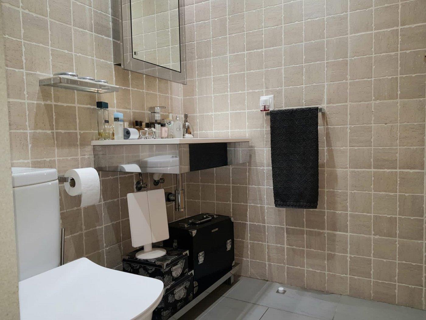 Se vende bonito apartamento semi nuevo con parking en andratx - imagenInmueble24