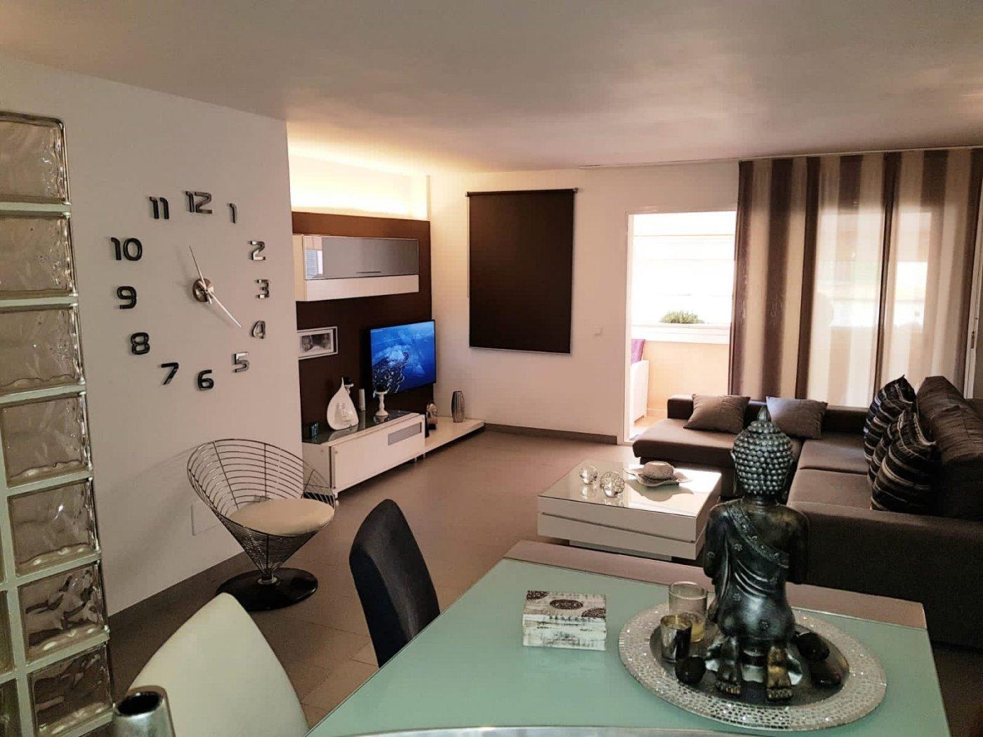 Se vende bonito apartamento semi nuevo con parking en andratx - imagenInmueble30