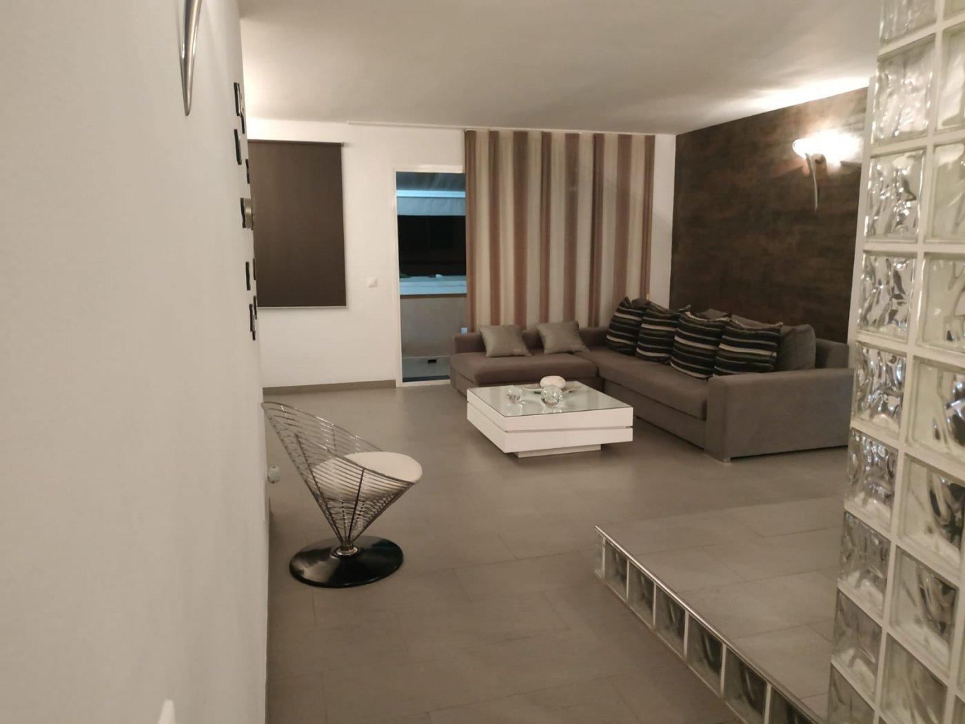 Se vende bonito apartamento semi nuevo con parking en andratx - imagenInmueble5
