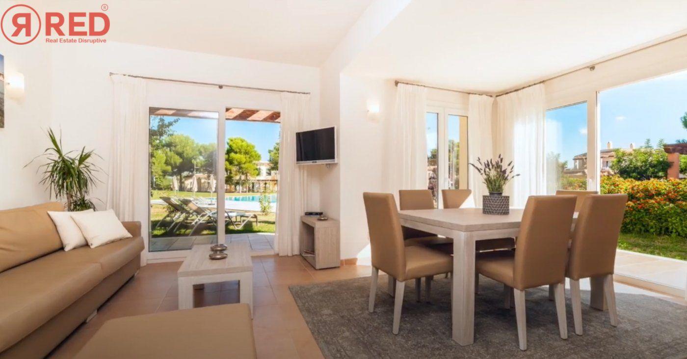 Se vende exclusivas viviendas de lujo en mallorca - imagenInmueble27