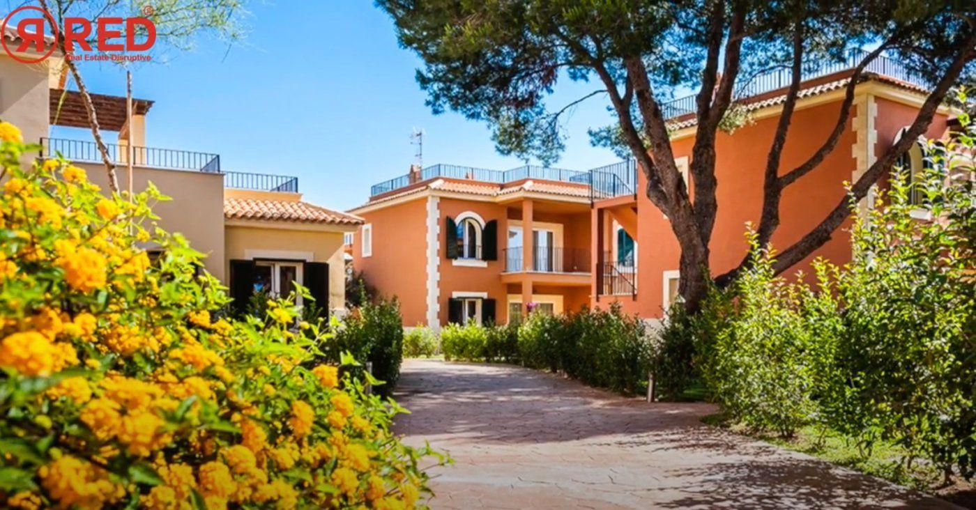 Se vende exclusivas viviendas de lujo en mallorca - imagenInmueble4