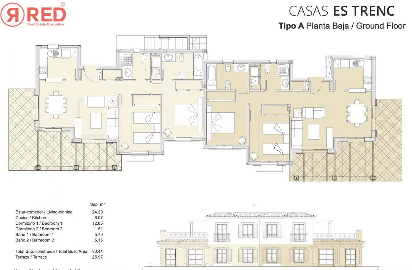 Se vende exclusivas viviendas de lujo en mallorca - imagenInmueble23