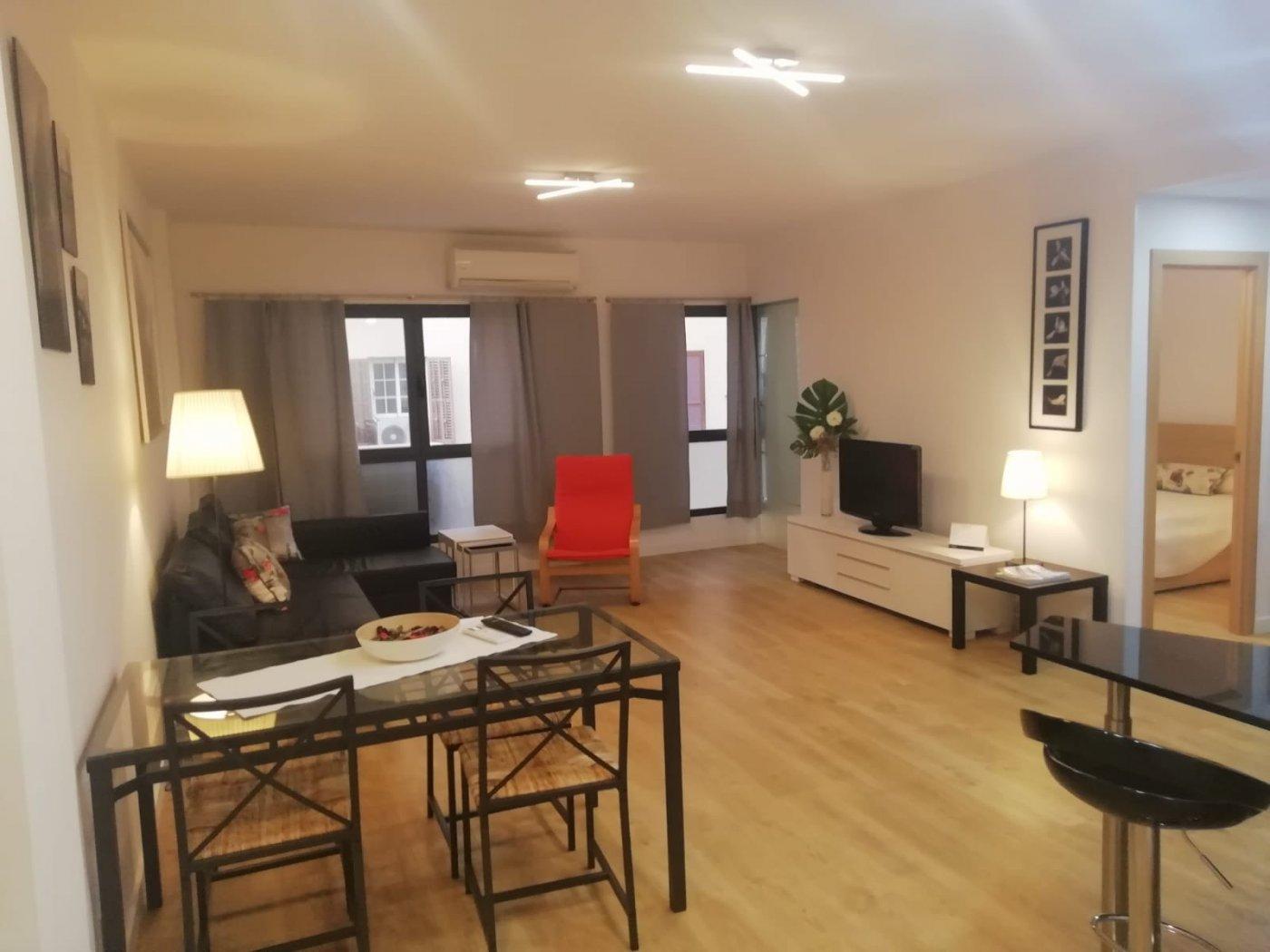 Moderno piso en el centro de palma - imagenInmueble1