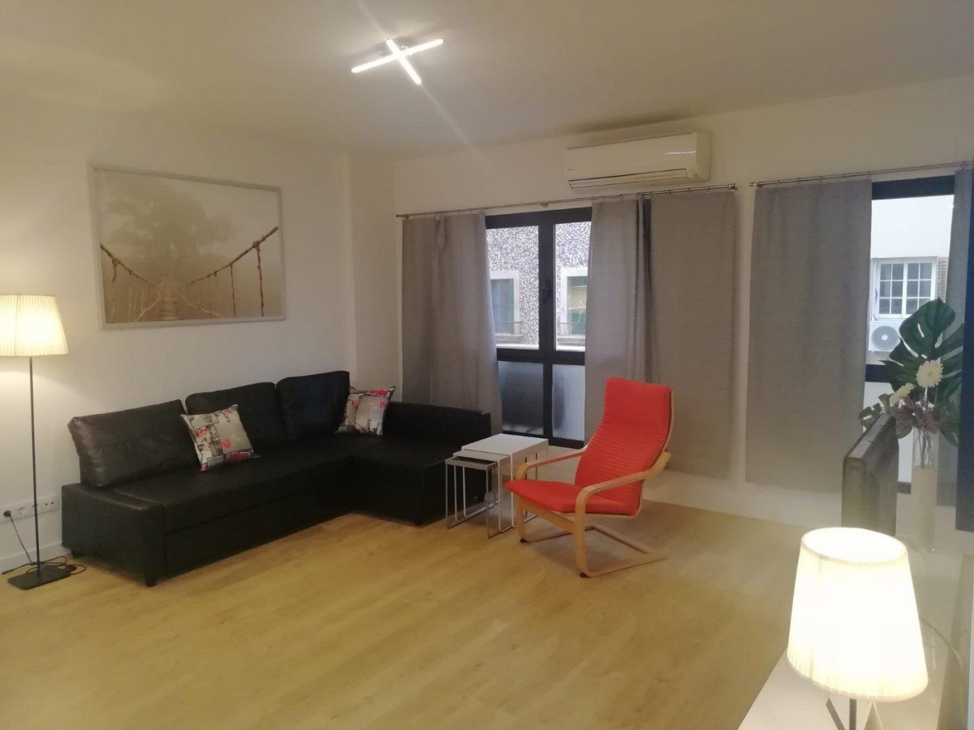 Moderno piso en el centro de palma - imagenInmueble6