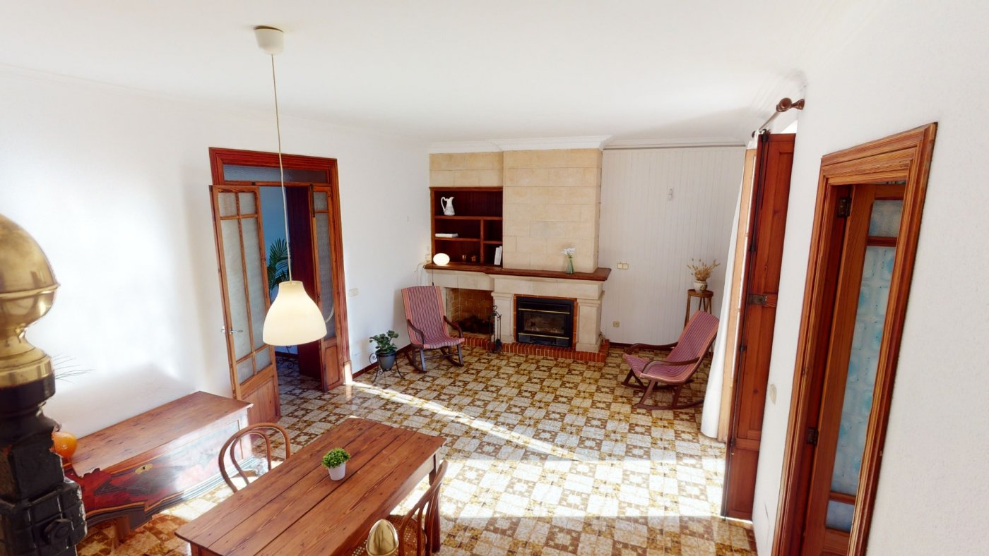 Fantástica casa de pueblo con terrazas - imagenInmueble10
