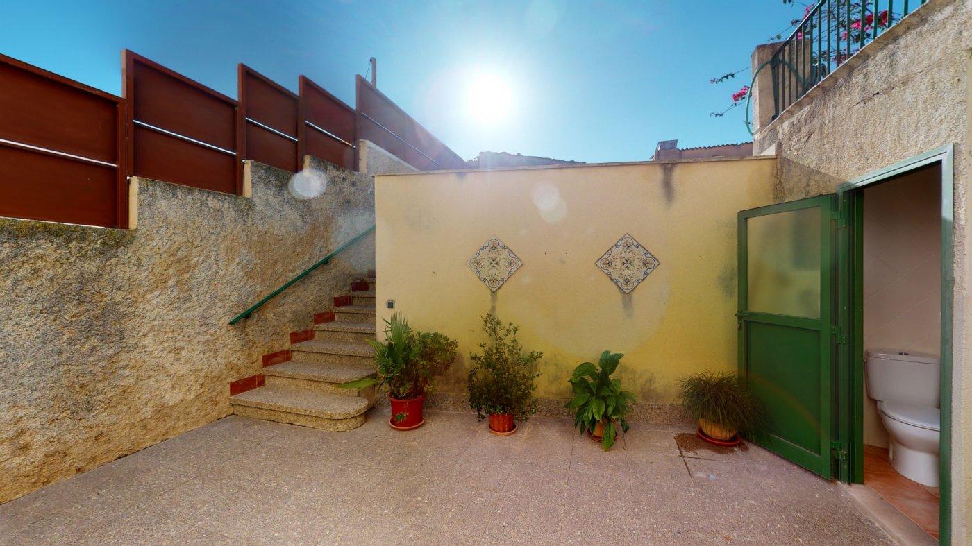 Fantástica casa de pueblo con terrazas - imagenInmueble11