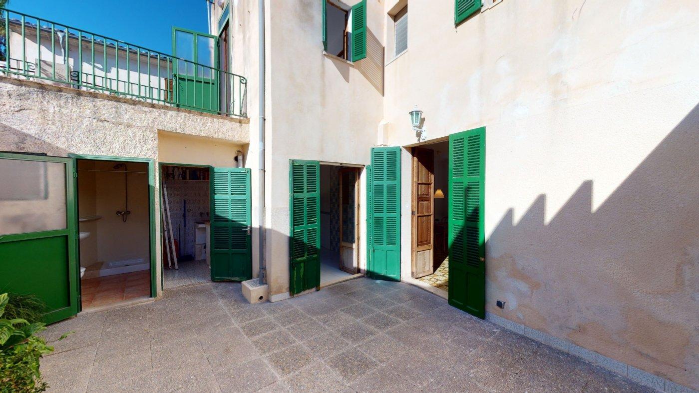 Fantástica casa de pueblo con terrazas - imagenInmueble12