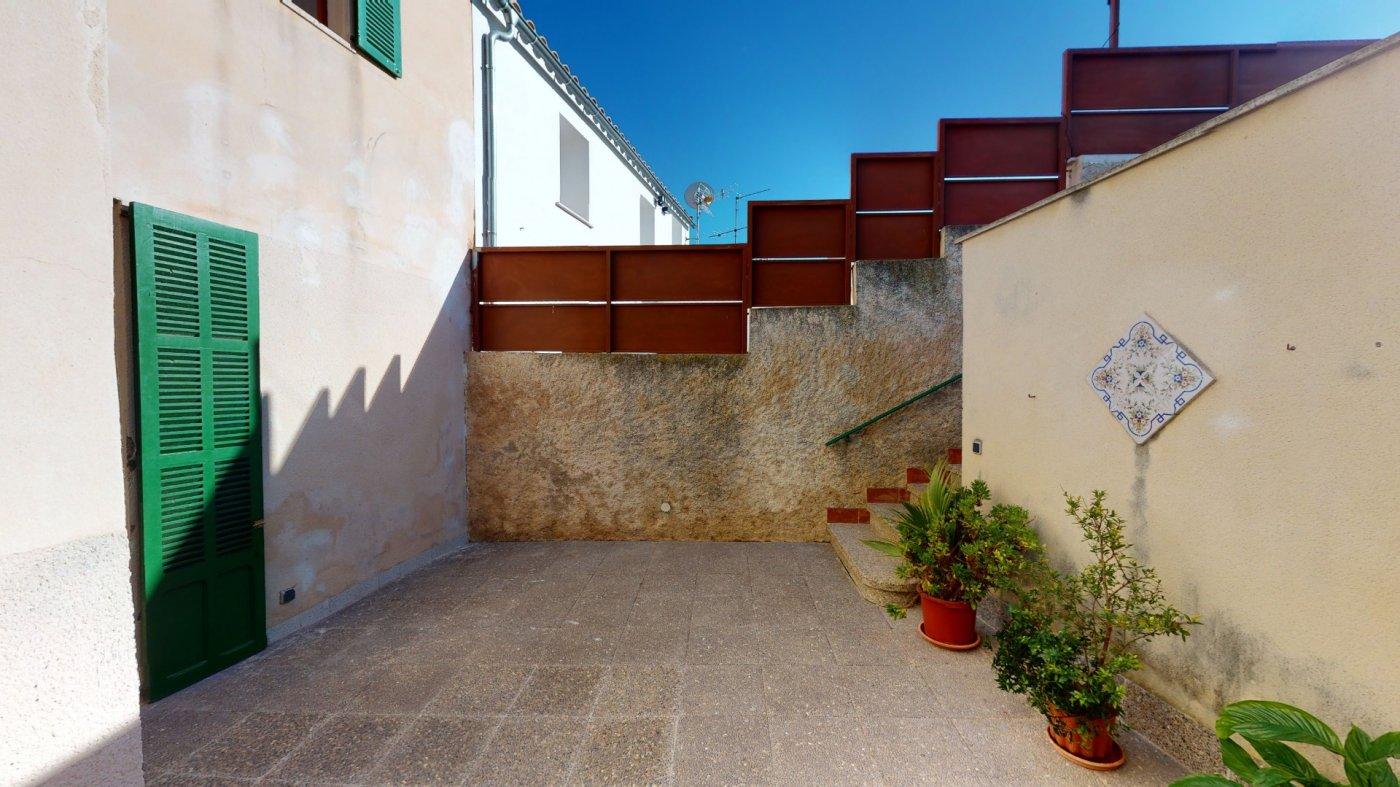 Fantástica casa de pueblo con terrazas - imagenInmueble14