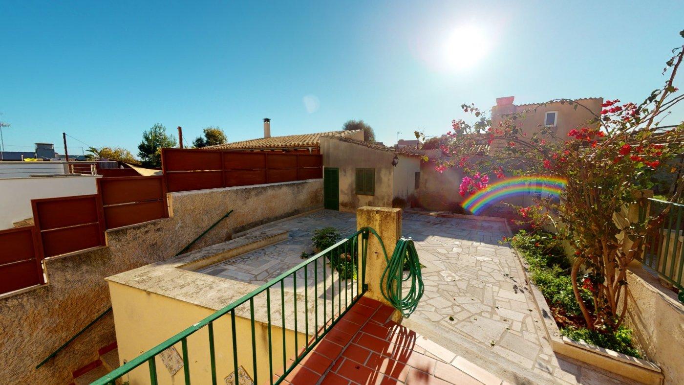 Fantástica casa de pueblo con terrazas - imagenInmueble22