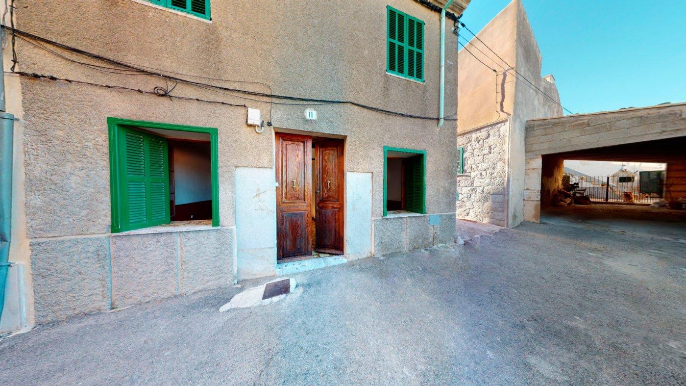 Fantástica casa de pueblo con terrazas - imagenInmueble23