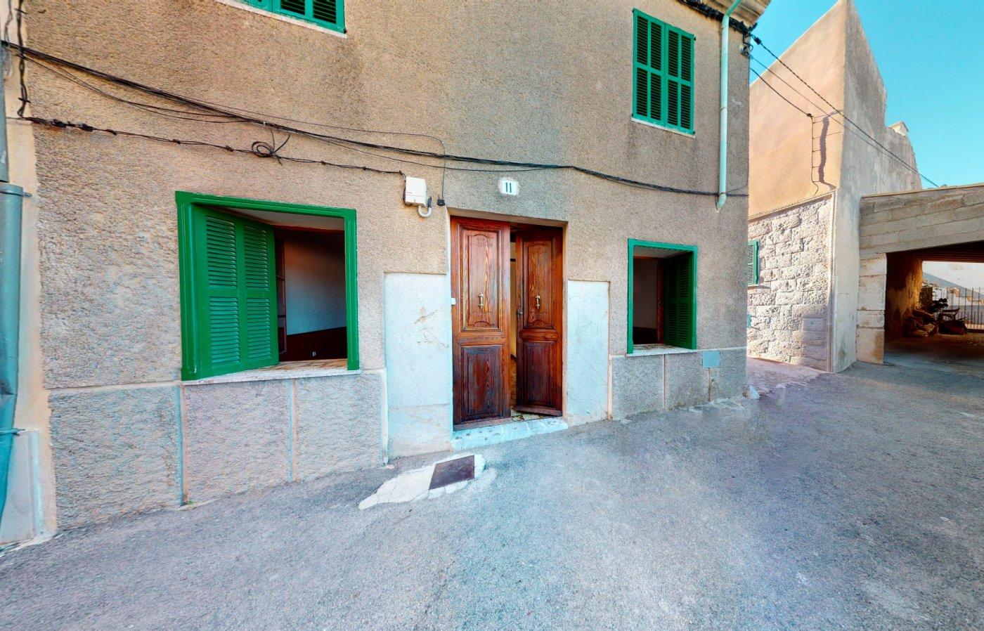 Fantástica casa de pueblo con terrazas - imagenInmueble2