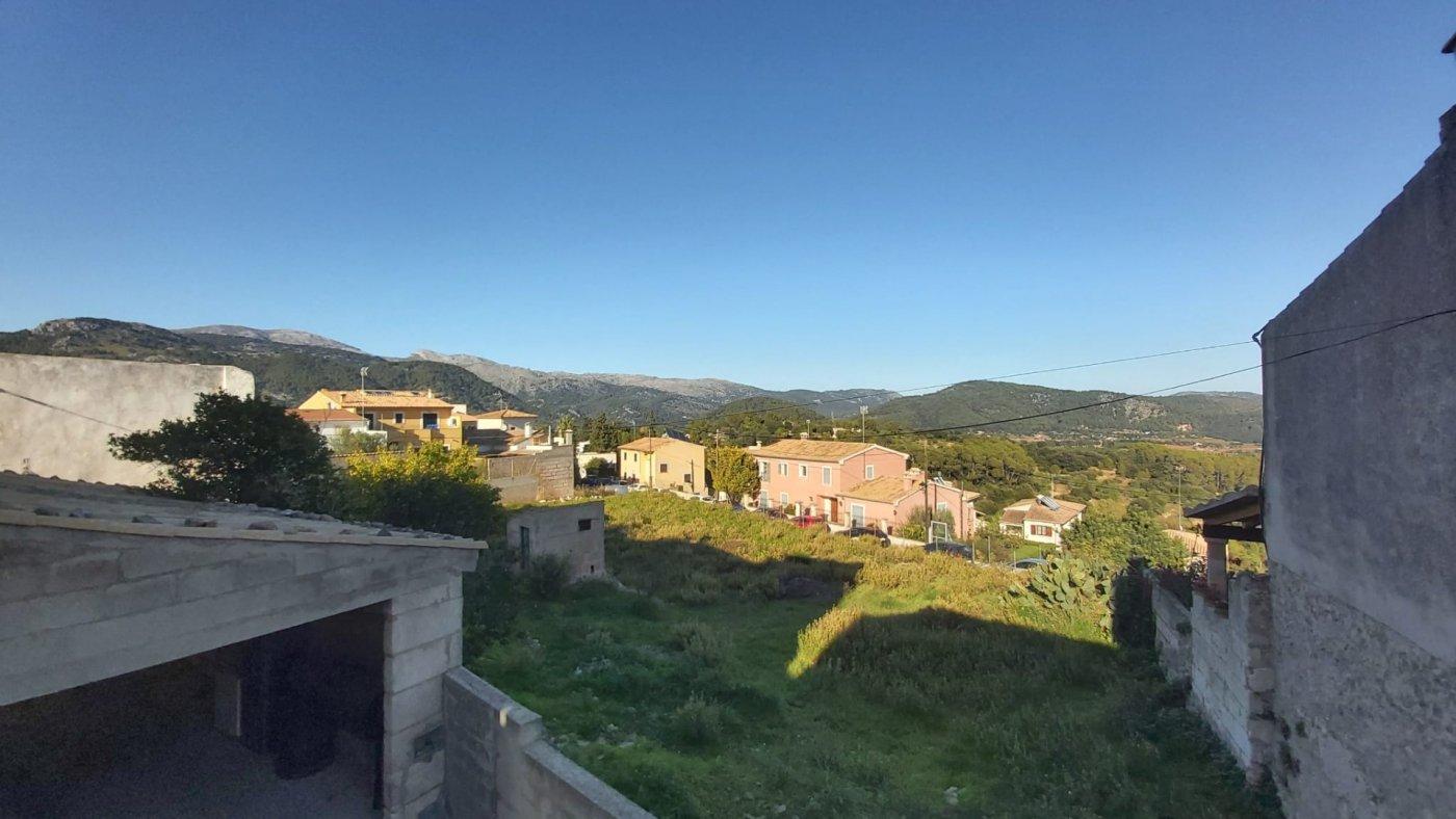 Fantástica casa de pueblo con terrazas - imagenInmueble32