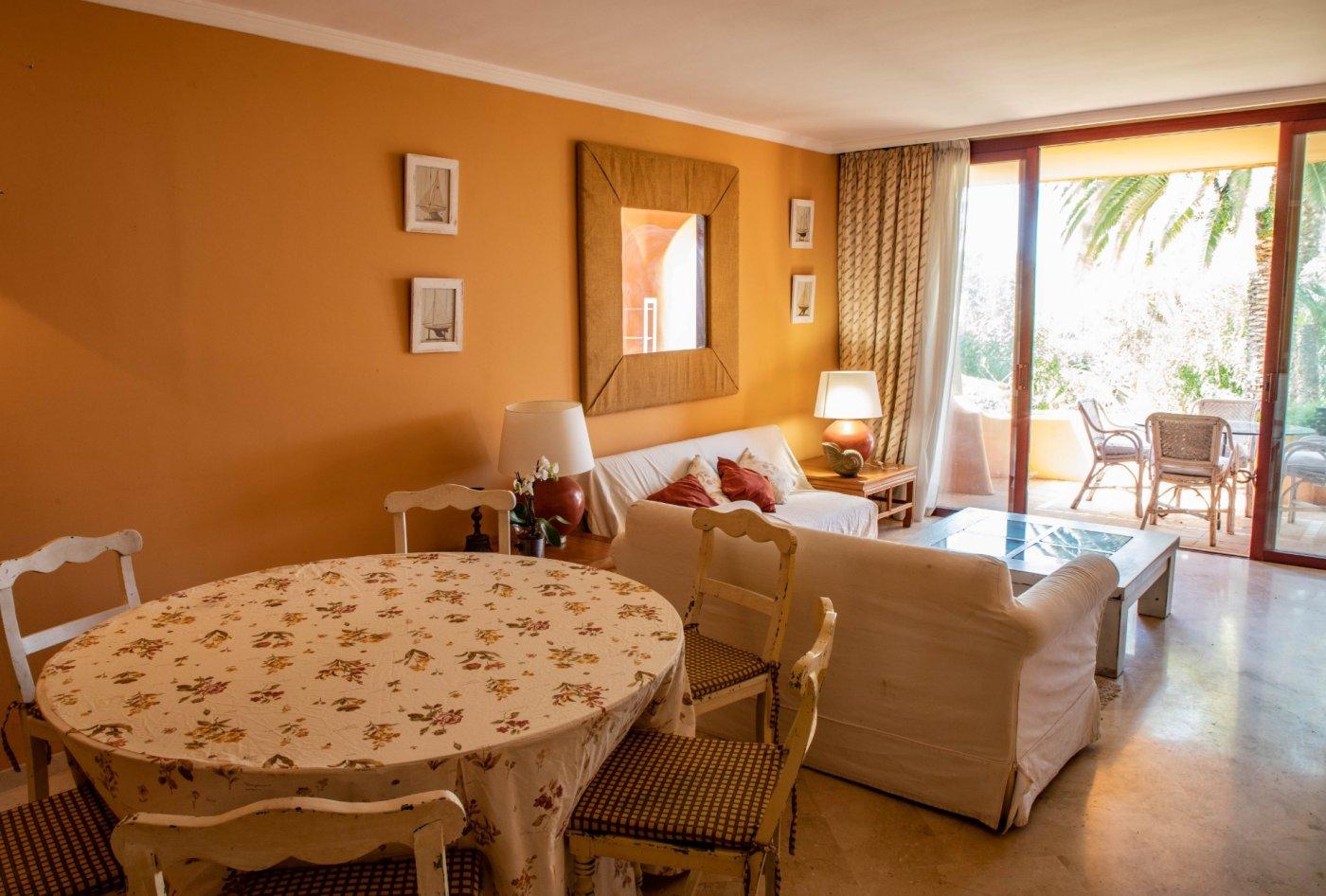 Oportunidad de comprar un precioso apartamento en santa ponsa a muy buen precio!! - imagenInmueble22