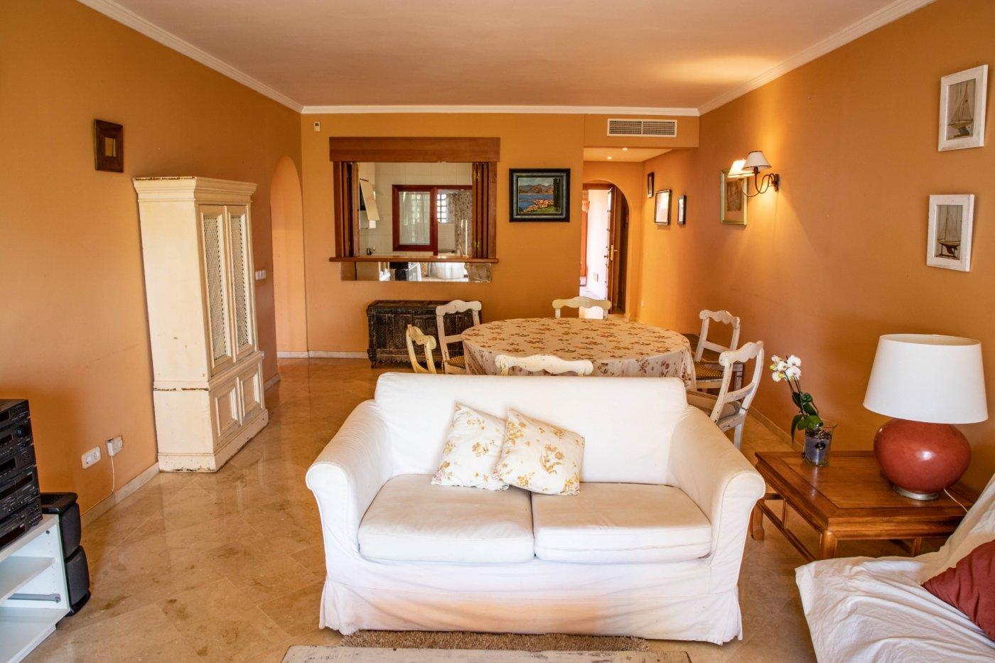 Oportunidad de comprar un precioso apartamento en santa ponsa a muy buen precio!! - imagenInmueble23