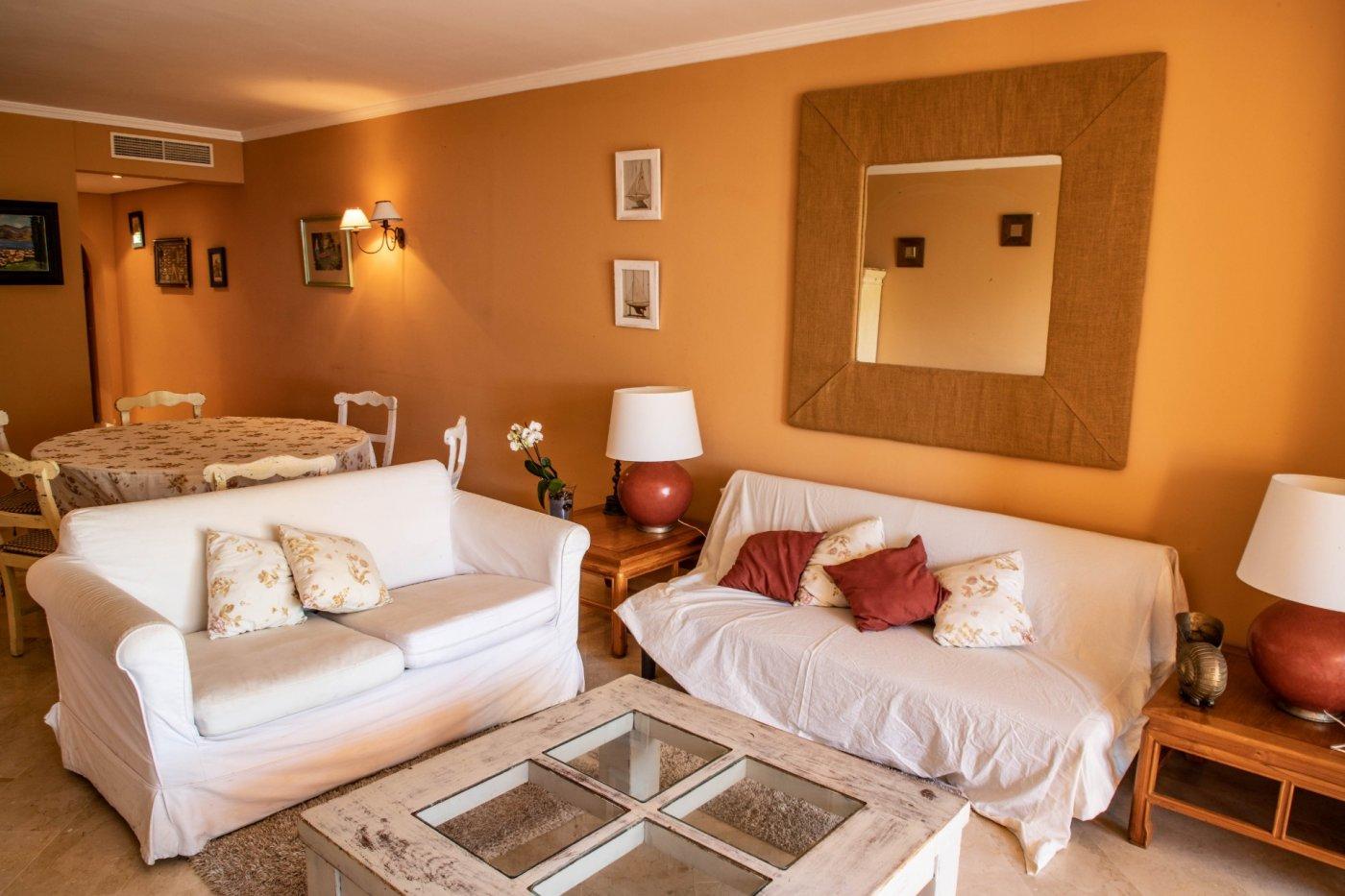 Oportunidad de comprar un precioso apartamento en santa ponsa a muy buen precio!! - imagenInmueble24