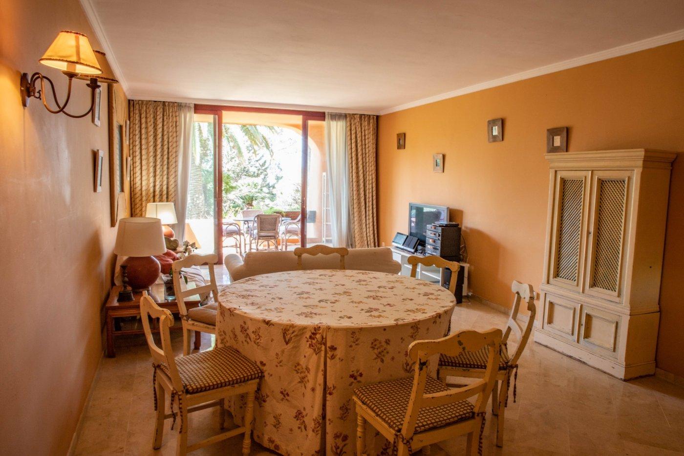 Oportunidad de comprar un precioso apartamento en santa ponsa a muy buen precio!! - imagenInmueble25