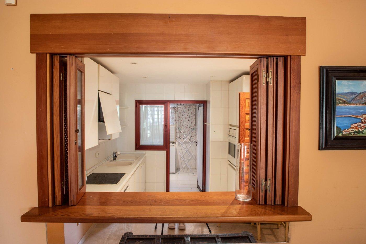 Oportunidad de comprar un precioso apartamento en santa ponsa a muy buen precio!! - imagenInmueble31