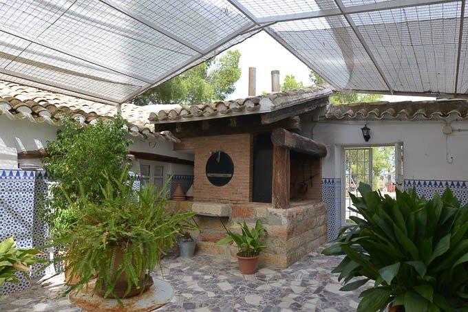 Casa o chalet independiente en venta en mula, murcia - imagenInmueble11
